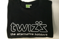 T-shirt Twizz fronte
