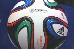Pallone Brazuca Enerxenia