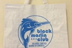 Shopper Black Marlin Club