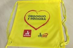 Zaino Autogrill Orgoglio e Squadra 2018