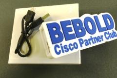 Power bank Bebold dettaglio