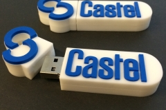 USB Castel