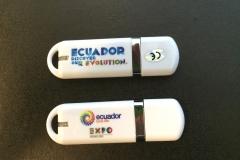 Usb Ecuador Expo